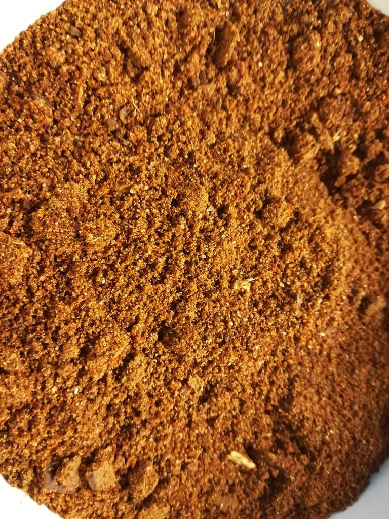 Fertiger Coffee-Rub